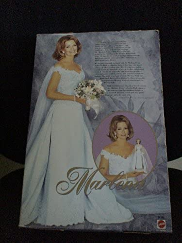 Days of Our Lives-marlena Evans Collector Barbie Doll