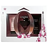 Lancôme la nuit Trésor Femme/Woman Set de regalo (Eau de Parfum, 30ml + Loción Corporal, 50ml + Gel De Ducha, 50ml)