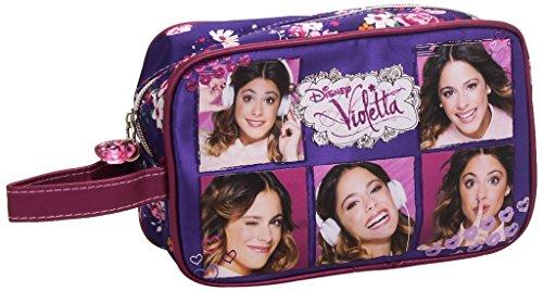 Violetta, Schulranzen