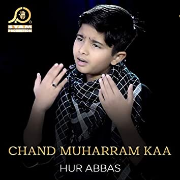 Chand Muharram Kaa - Single