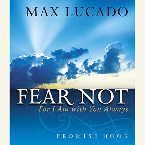 Fear Not Promise Book Titelbild