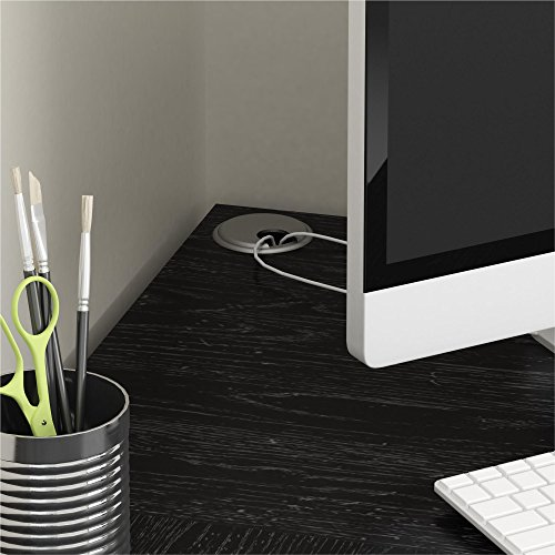 Ameriwood Home Dakota L Shaped Desk Deals Coupons Reviews