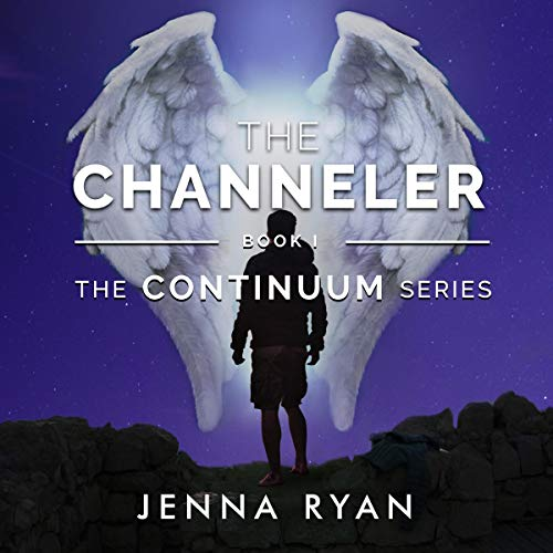 The Channeler: A Future Forewarned audiobook cover art