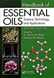 Handbook of Essential Oils - Science, Technology, and Applications, Second Edition