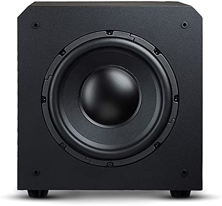 """OSD Audio Many popular brands 200W Home Theater Rare 10"""" Active High Powered Subwoof"""