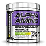Cellucor Alpha Amino EAA & BCAA Powder | Branched Chain...