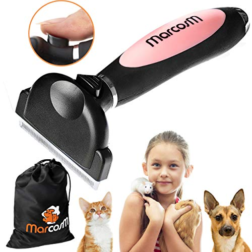MarcosM Dog Brushes for Shedding