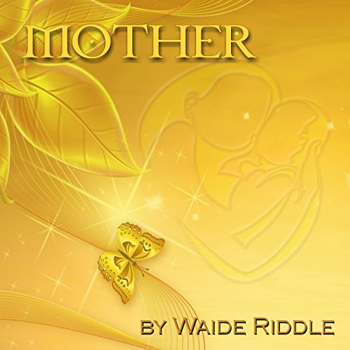 Mother audiobook cover art