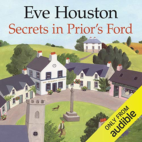 Secrets In Prior's Ford Titelbild