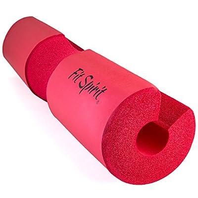 Fit Spirit Exercise Foam Squat Pad