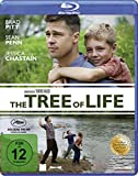 The Tree of Life (Blu-Ray) [Import]