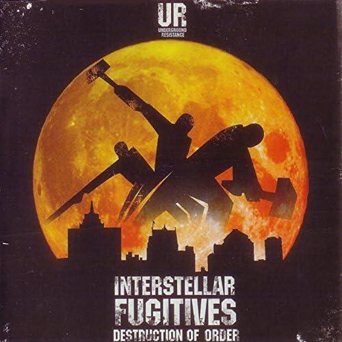 Various feat. UR & Underground Resistance