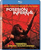 Posesion Infernal - Bd [Blu-ray]