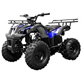 X-Pro 125cc ATV 4 Wheels Wheelers Quad 125 ATV...