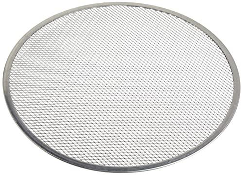 Winco Winware 16-Inch Seamless Aluminum Pizza Screen, 16 Inch