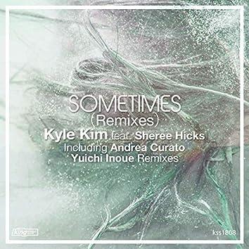 Sometimes (Remixes)