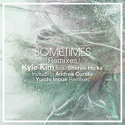 Kyle Kim feat. Sheree Hicks