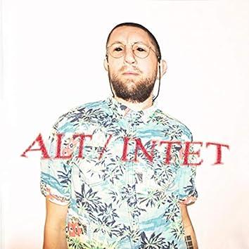 ALT / INTET