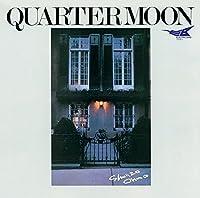 Quarter Moon by SHUNZO OHNO (2014-12-10)