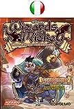 LEONARDO SERVIZI SAS DI Bergamin Catia & C. New Media Wizards of Mickey Le Origini - Mazo introductor de patas, edición 1ª