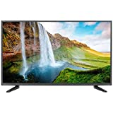 32 Inch 720P CLEDTV3217 LED HD Backlight Flat VGA USB HDMI Digital TV Tuner Cable Dual Channel Speaker Monitor Television