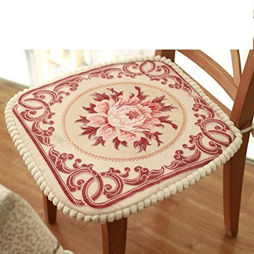 Chair pad/Dining Room Cushion/Cushion-B 48x48cm(19x19inch)