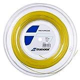 Babolat RPM Hurricane 200M Cordaje, Adultos Unisex, Jaune (Amarillo), 130