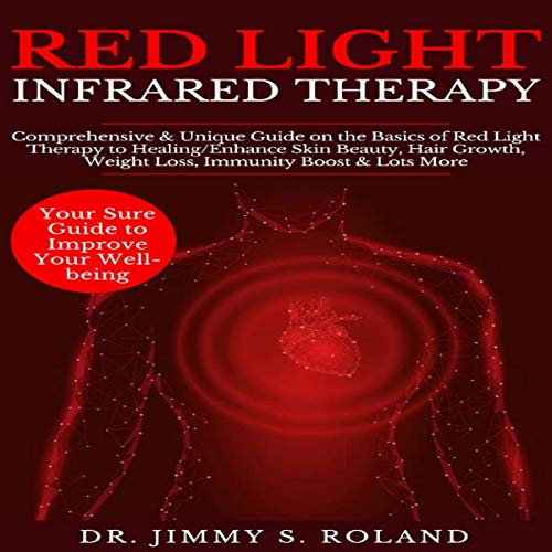 Red Light Infrared Therapy Titelbild