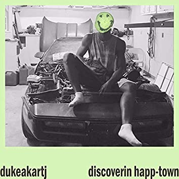 Discoverin Happ-Town