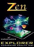 Zen Sslc Mathematics Explorer Book 2021[augmented Reality Book Plus Demo App] Explorer 2021