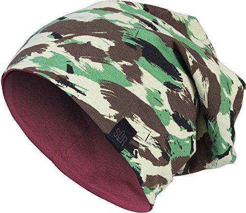 SUR Street Jersey Reversible bonnet