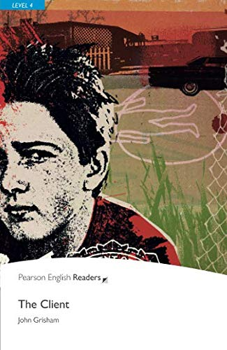 Penguin Readers: Level 4 THE CLIENT (Pearson English Graded Readers)