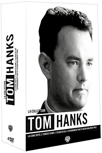La Collection Tom Hanks - La ligne verte + Forrest Gump + Cloud Atlas + Extrêmement fort et incroyablement près