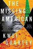 Image of The Missing American (An Emma Djan Investigation)