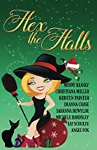 Hex the Halls: 8 Magical Holiday Reads