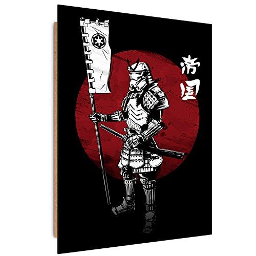 Cuadro Samurai