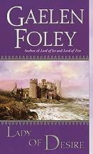 Best lady of desire gaelen foley Reviews