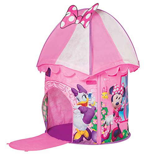 Minnie Mouse 167MTM Happy Helpers: Pop-up-Spielzelt