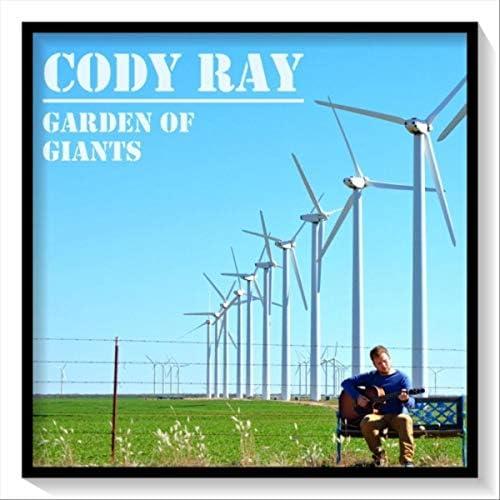 Cody Ray