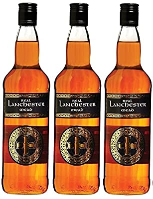 Lanchester Mead Wine Case - 3 x 750ml