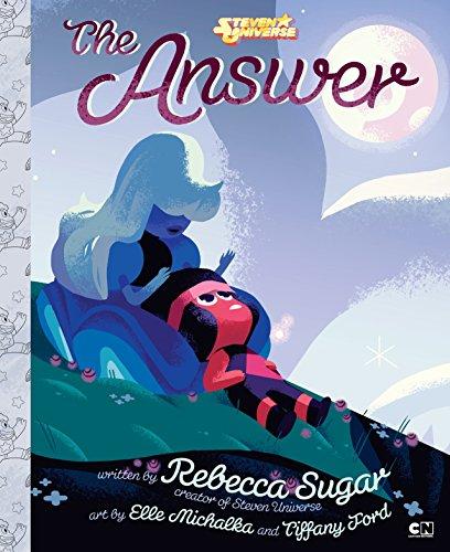 ANSW M/TV (Steven Universe)