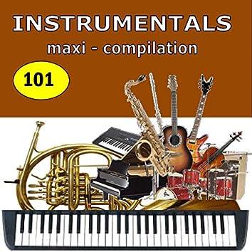 Instrumentals Maxi-Compilation 101