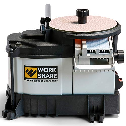 Work Sharp - WS3000 Wood Tool Sharpener Unset