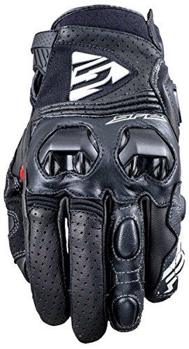 Fünf Advanced Handschuhe SF2Erwachsene Handschuhe, Schwarz, Größe 08