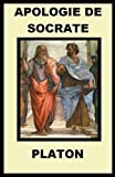 APOLOGIE DE SOCRATE - Format Kindle - 0,99 €