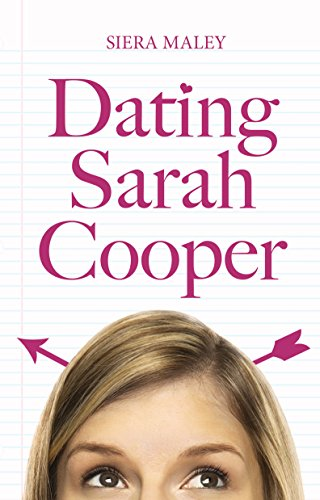 Dating Sarah Cooper - Kindle edition by Maley, Siera. Children ...
