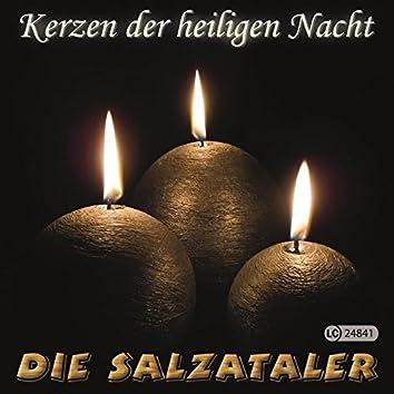 Die Kerzen der heiligen Nacht