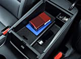 Consola Central Apoyabrazos Caja de Almacenamiento para Tucson 2015 - 2018 automático