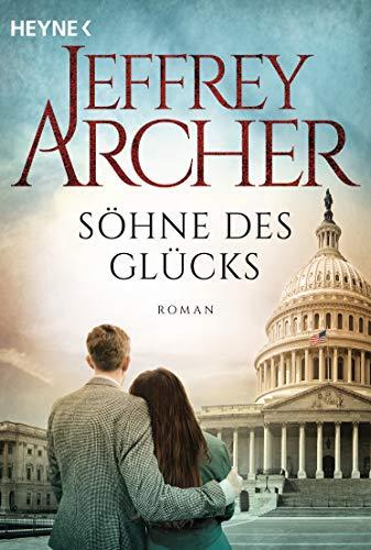 Buchseite und Rezensionen zu 'Söhne des Glücks: Roman' von Jeffrey Archer