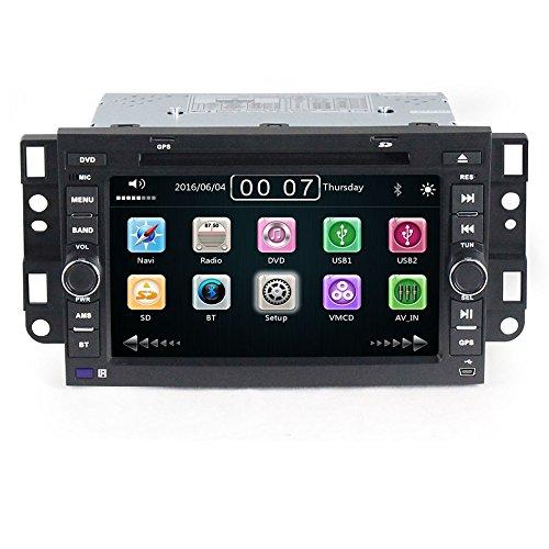 GPS DVD USB SD vcdm Bluetooth Autoradio 2Din NAVI Chevrolet Captiva/Chevrolet Epica/Chevrolet Tosca/Chevrolet Chevrolet Lova/Aveo/Kalos/Chevrolet Matiz/Daewoo